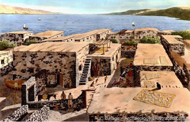 Resultado de imagem para Jesus volta a cidade de Nazaré